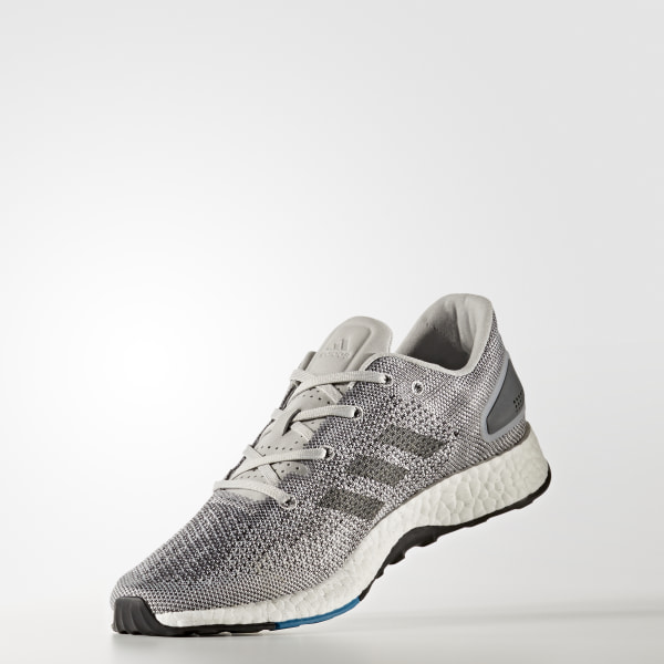 5c68ce85a6573 PureBOOST DPR Shoes Grey   Solid Grey   Grey Two S82010