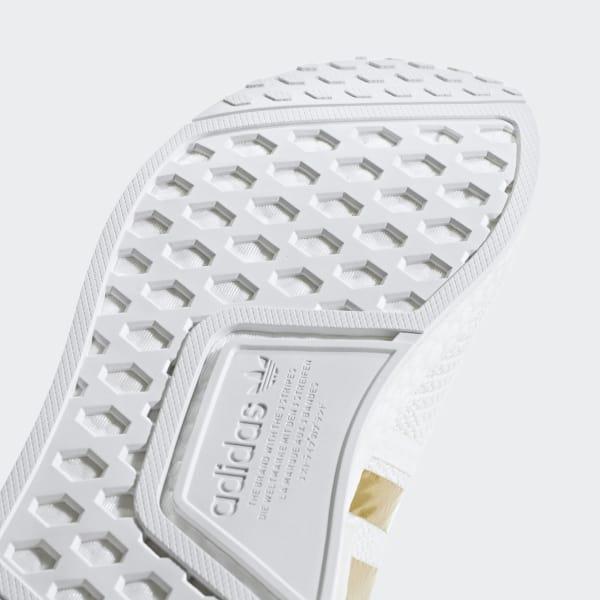 d4ccefc0d NMD R1 Shoes Ftwr White   Copper Met.   Ash Pearl B37650