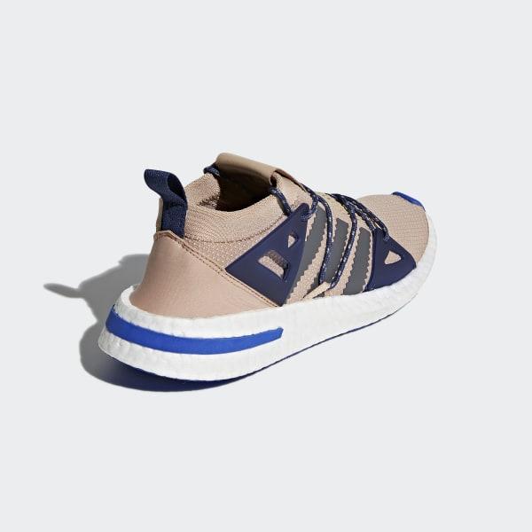 new style d8147 42802 Arkyn Shoes Ash PearlGrey FiveNoble Indigo DA9604