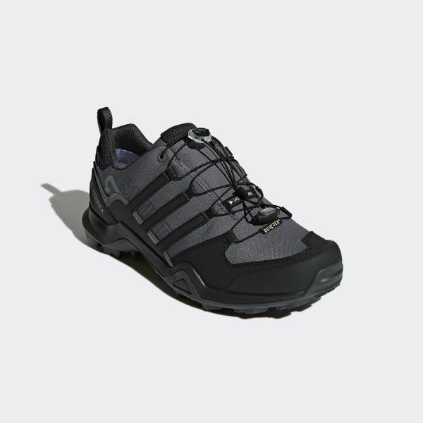 644fb32911b Terrex Swift R2 GTX Shoes Grey Five   Core Black   Carbon CM7493