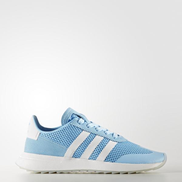 best sneakers e289e ffaf2 Zapatilla Flashback BlueTurquoise BY9306