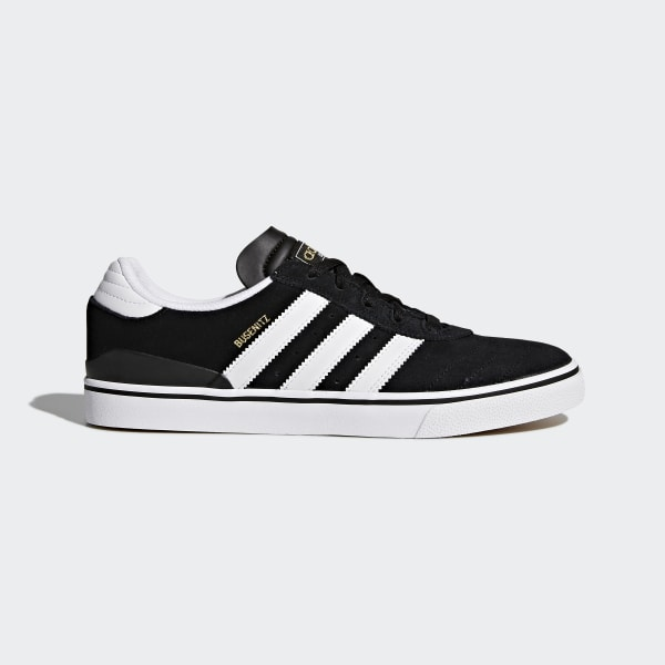 quality design 6a0b4 1b0d7 Busenitz Vulc Shoes Core BlackFootwear White G65824