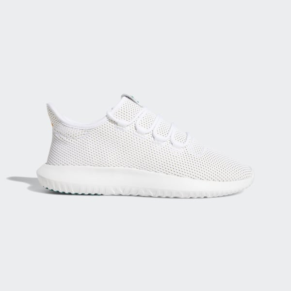various colors 0f6b0 a15f6 Tubular Shadow Shoes Ftwr White  Active Green  Solar Gold DB2701