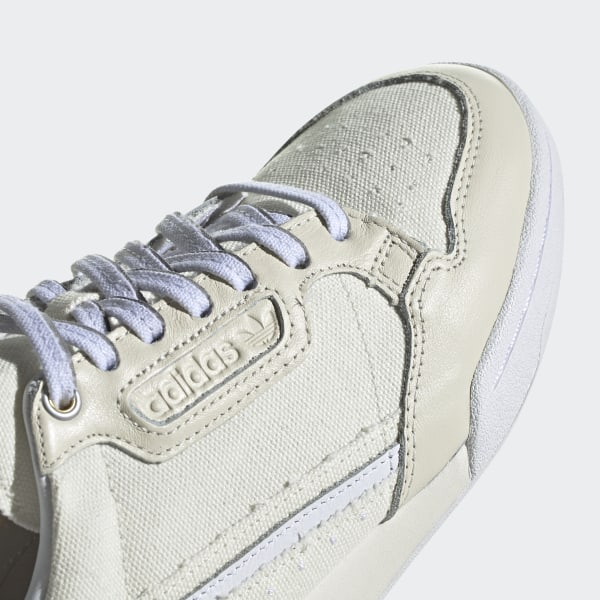 Continental 80 DG Shoes Off White / Grey Three / Cloud White EG1760