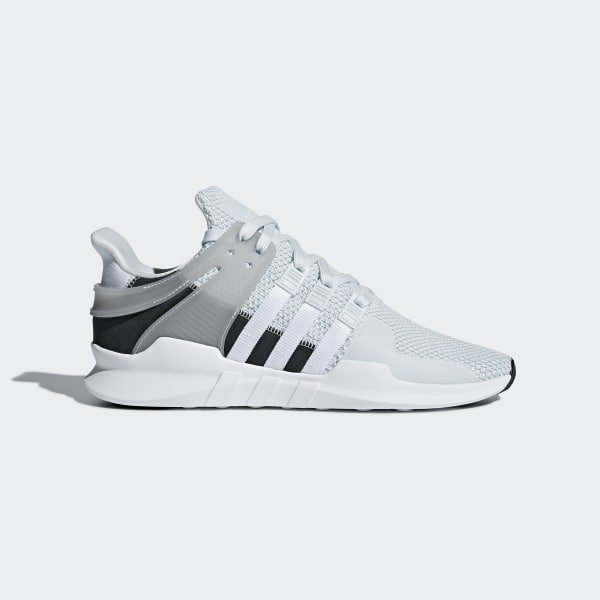 lowest price 898f5 75bff EQT Support ADV Shoes Blue Tint  Ftwr White  Lgh Solid Grey CQ3001