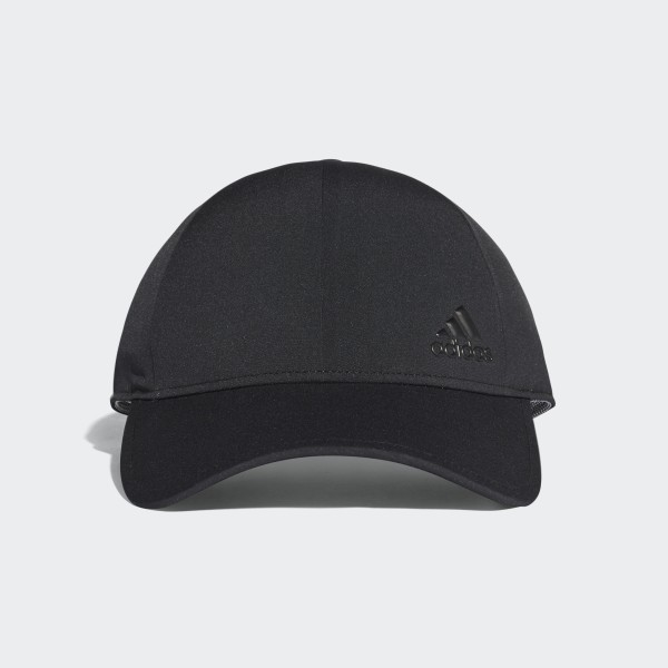 adidas Bonded Cap - Black  87c434c3e93
