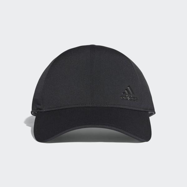 dedcde58722 Bonded Hat Black   Black   Black S97588