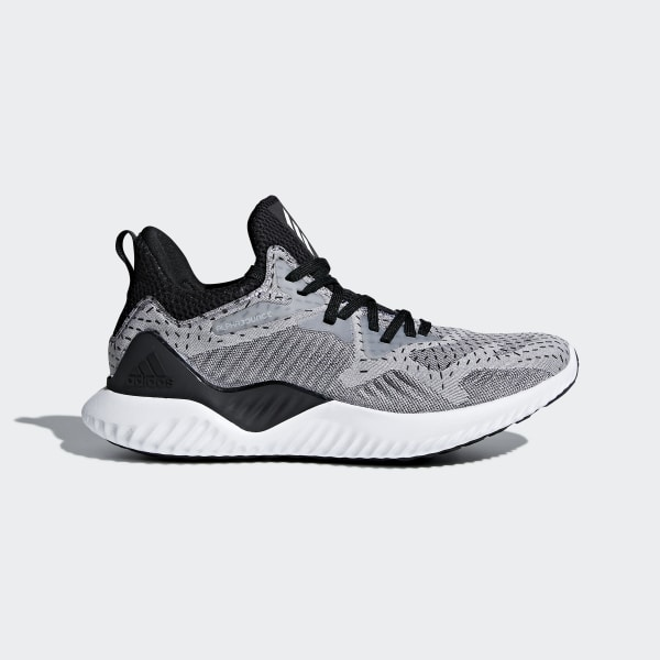 c8a9c8061471b Alphabounce Beyond Shoes Grey Ftwr White Ftwr White Core Black DB1118