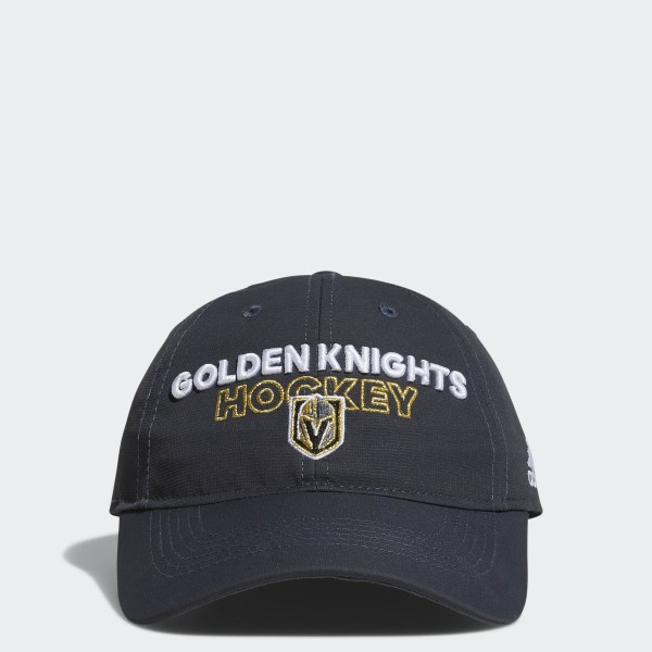adidas Golden Knights Adjustable Slouch Hat - Multicolor  1d1477181