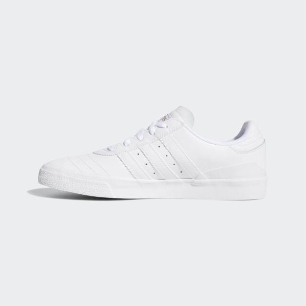 c05f682b3df440 Busenitz Vulc RX Shoes Ftwr White   Ftwr White   Gold Met. F34203