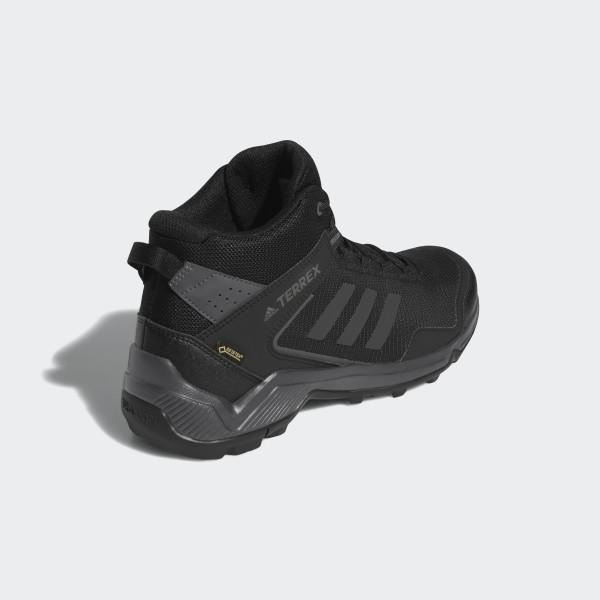 1c7d8a33c Terrex Eastrail Mid GTX Shoes Carbon   Core Black   Grey Five F36760