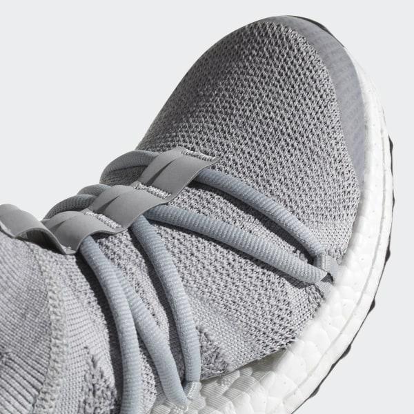 dcfd074366b9 Ultraboost X Mid Shoes Grey Stone Core White Eggshell Grey BB6269