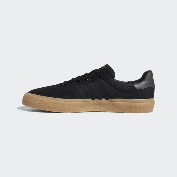 uk availability f8945 dfca9 3MC Vulc Shoes Core Black  Solid Grey  Gum DB3093