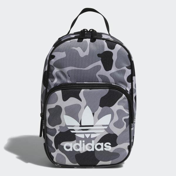 8f68103768d adidas Santiago Lunch Bag - Black   adidas US