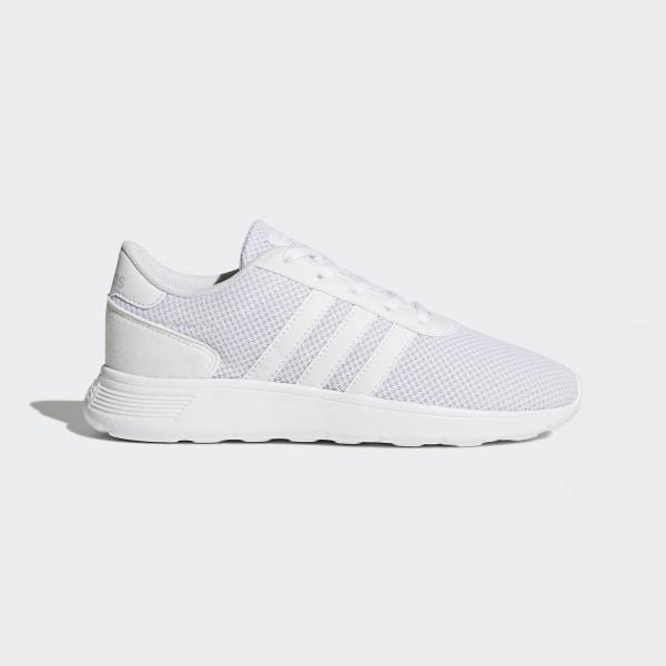 3f3e815ba Lite Racer Shoes Ftwr White   Ftwr White   Ftwr White BC0074