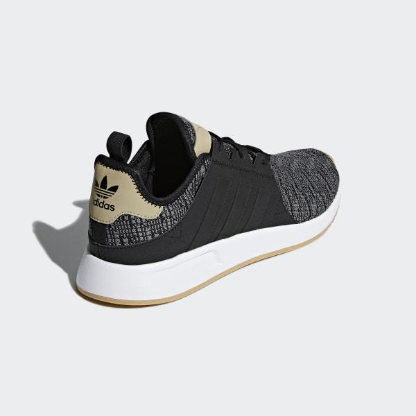 the latest 95b07 34d15 X PLR Shoes Core Black   Core Black   Gum 3 AH2360