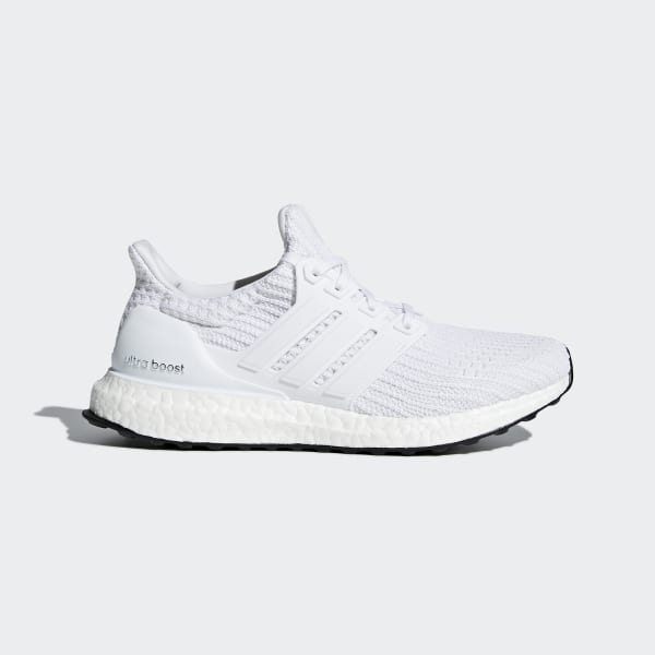 separation shoes 28ae7 b9d4b Ultraboost Shoes Cloud White   Cloud White   Cloud White BB6308