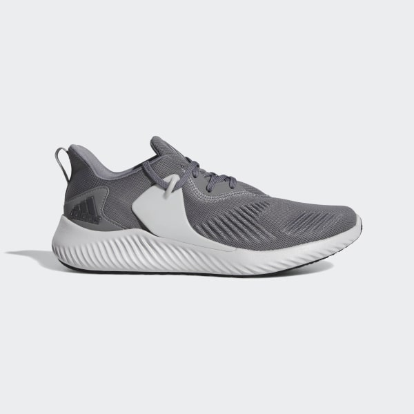 best cheap 511cd 1d752 Zapatilla Alphabounce RC 2.0 grey four f17  grey five  grey two f17 BD7090