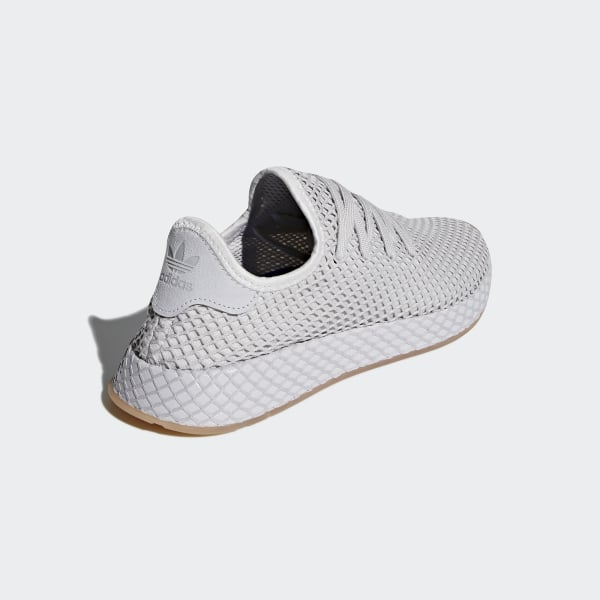 the latest 72aa0 fe833 Deerupt Runner Shoes Grey ThreeLgh Solid GreyGum 1 CQ2628