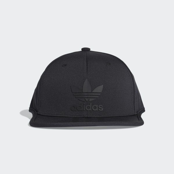 Gorra 3 Franjas Snapback black   black DV0196 1910c4f1cfa