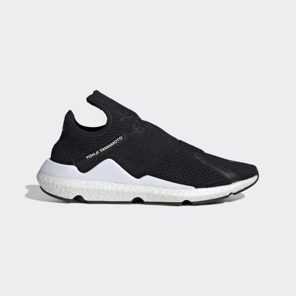 230bd044e1214 Y-3 Reberu Core Black / Core Black / Ftwr White F97395