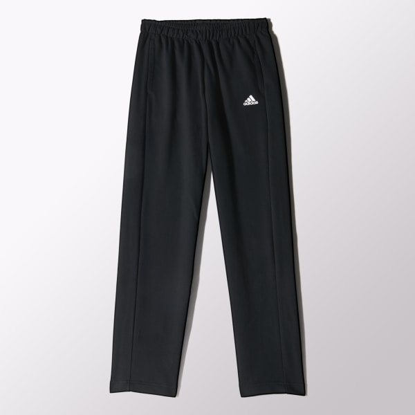 8e18a527175175 adidas Men s Sports Essentials French Terry Pants - Black