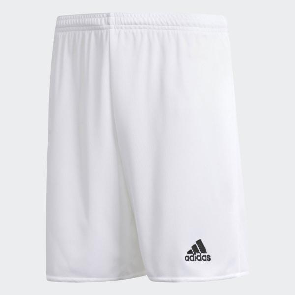 Shorts Parma 16 Infantil WHITE BLACK AC5256 6bb791abaa78a