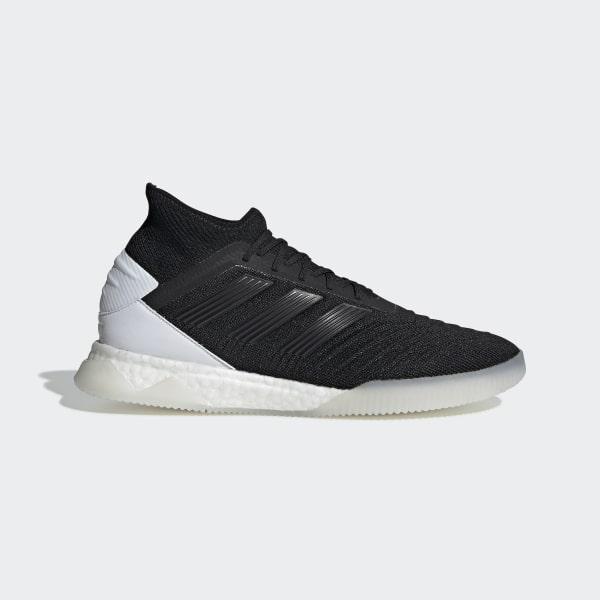 Zapatos de Fútbol PREDATOR 19.1 TR Core Black   Core Black   Ftwr White  F35849 0084d44224cf1