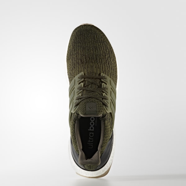 577a0120438 Ultra Boost Shoes Night Cargo   Night Cargo   Clay Brown S80637