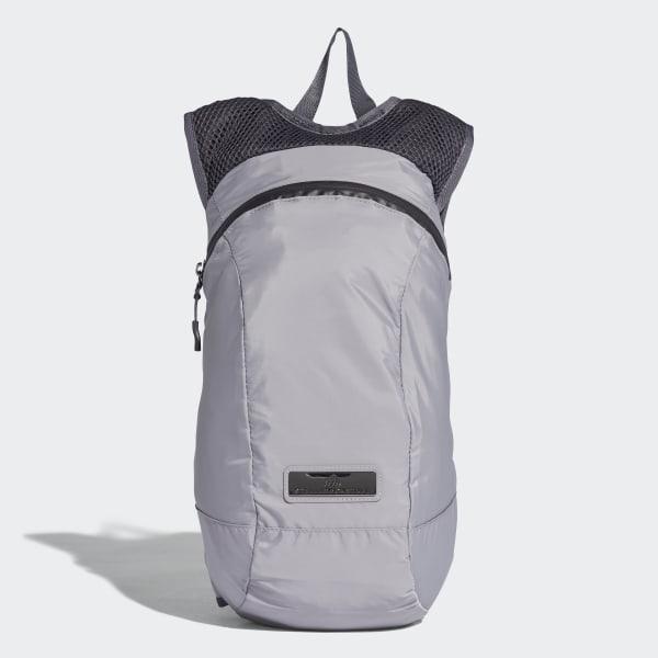 f525a7701438 Adizero Running Backpack Pearl Grey   Night Steel CY5576
