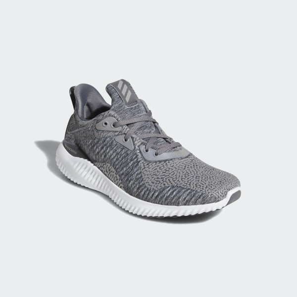 b0b9e6904 Alphabounce Reflective HPC AMS Shoes Medium Grey Heather   Grey Four    Cloud White DA8708