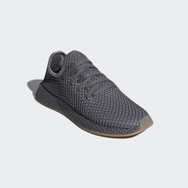 quality design 678a4 e9fed Deerupt Runner Shoes Grey ThreeGrey FourFtwr White CQ2627