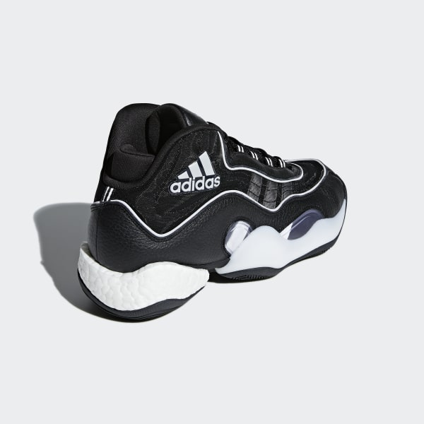 huge selection of f8781 48567 98 x Crazy BYW Shoes core black   grey two f17   core white G26807