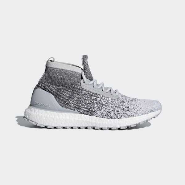 adidas x Reigning Champ Ultraboost All-Terrain Shoes - White ... 7e7c3bc6d