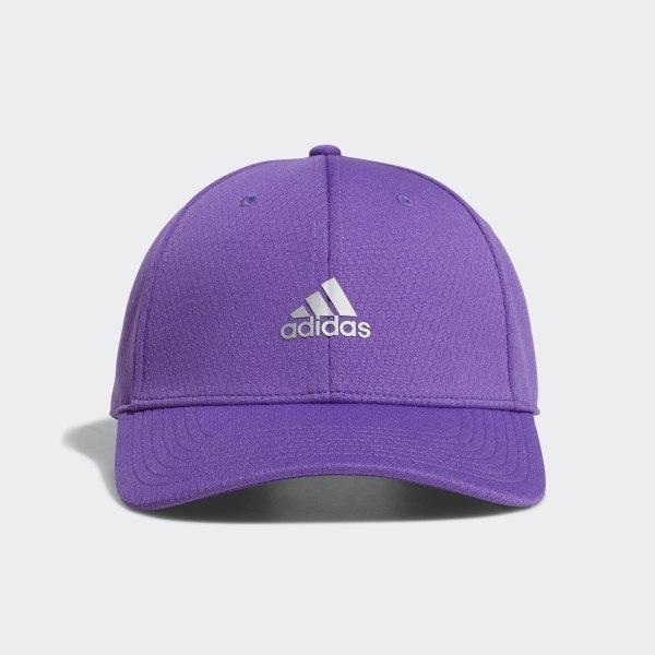 adidas Tour Sport Cap - Purple  cd7c6948cd8