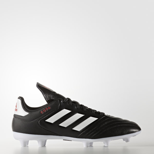 bb57c57d846b adidas Men s Copa 17.3 Firm Ground Boots - Black