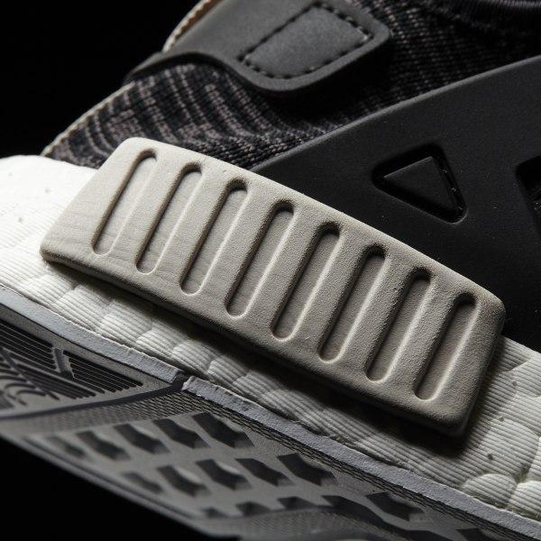 e77db5236 NMD XR1 Primeknit Shoes Core Black   Utility Black   Footwear White BB2370