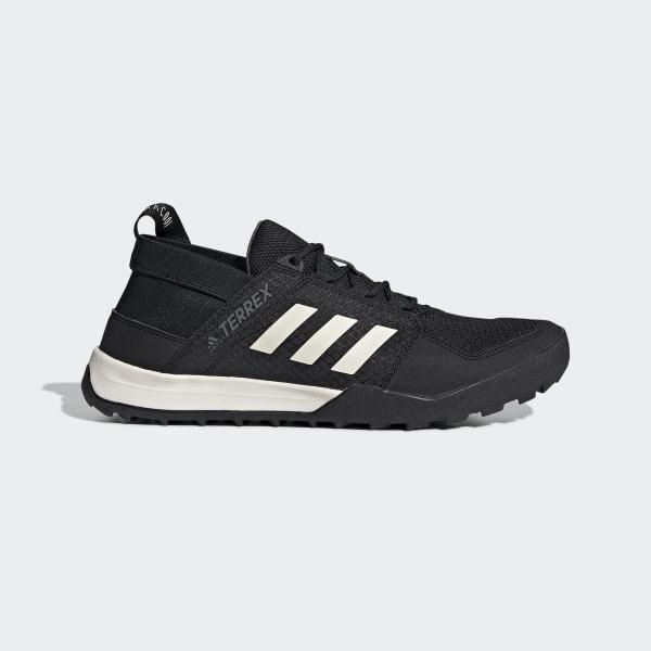 c0e40172efd Terrex Climacool Daroga Shoes Core Black   Chalk White   Core Black BC0980