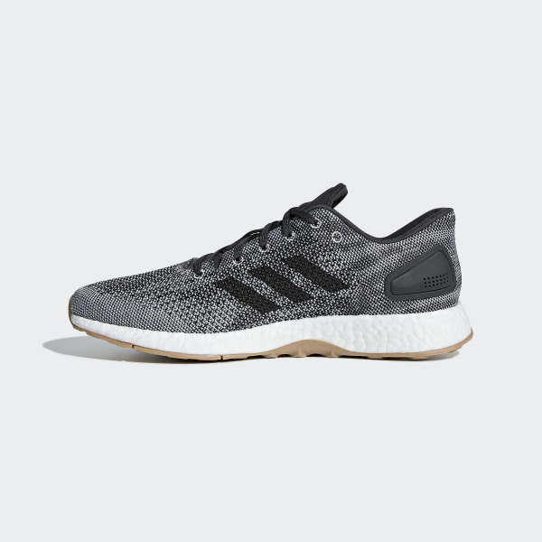 e2cf82739 Pureboost DPR Shoes Carbon   Core Black   Grey Two CM8319