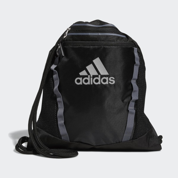 c70b7d0faa adidas Rumble 2 Sackpack - Black