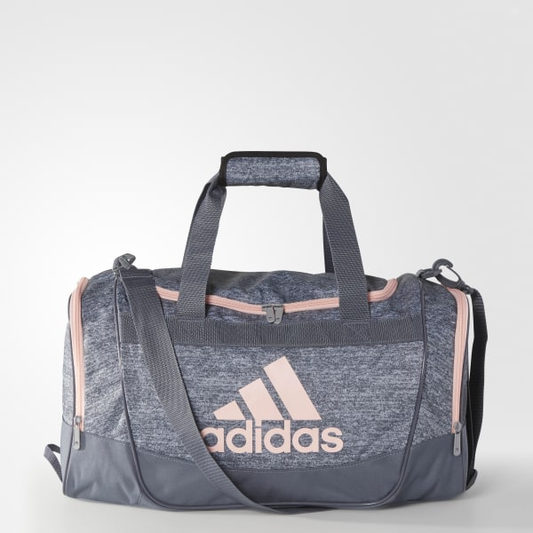 3a76d96af6 adidas Defender Duffel Bag Small - Grey