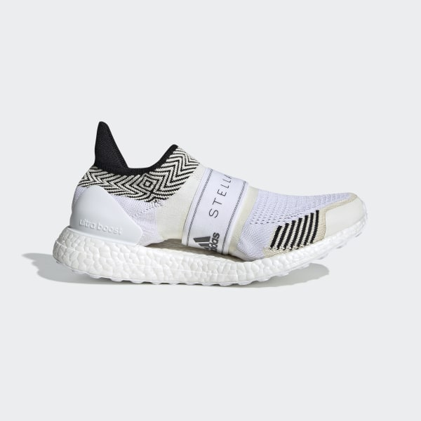 c0f4bff20cf96 Ultraboost X 3D Shoes Core White   Chalk White   Radiant Orange D97688