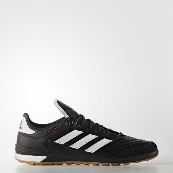 Copa Tango 17.1 Indoor Shoes Core Black   Cloud White   Core Black BB2676 c1eb2d2c80