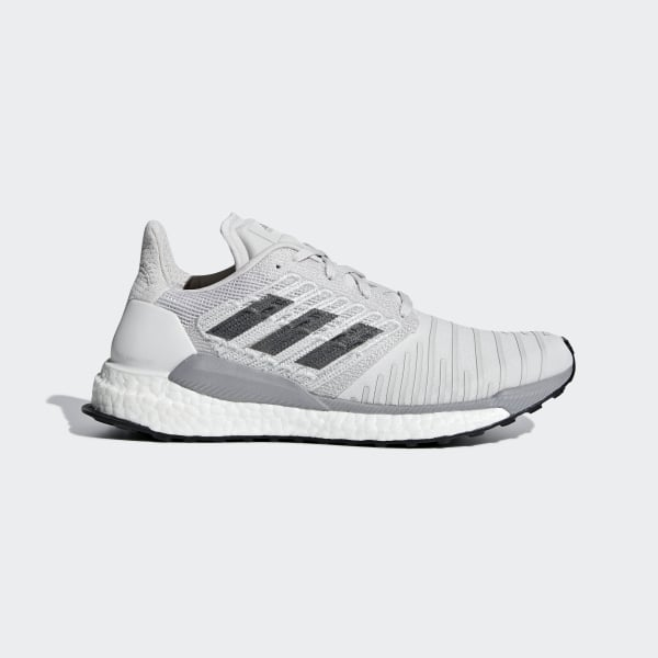 7adcf74e5 adidas Solar Boost Shoes - Grey