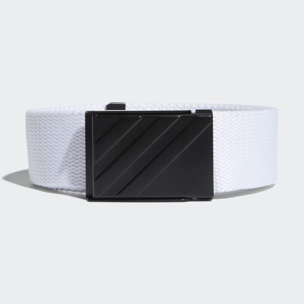 size 40 7dd70 eb682 Webbing Belt White DT4910