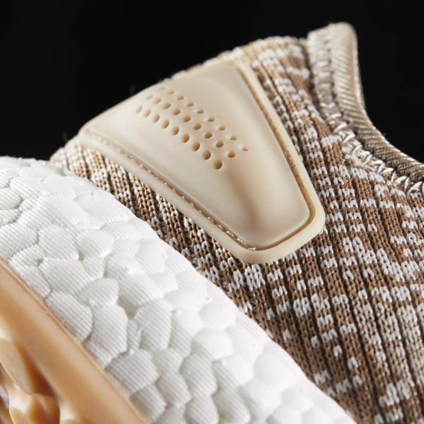 80bb24f9bd6d1 PureBOOST Shoes Beige   Beige   Trace Khaki S81992