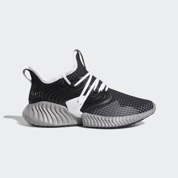 99e5ea44b5d57 adidas Alphabounce Instinct Clima Shoes - Black