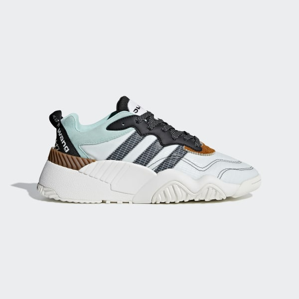 new styles 143e9 88e19 adidas Originals by AW Turnout Trainer Shoes Clear Mint   Core Black    Clear Mint DB2613