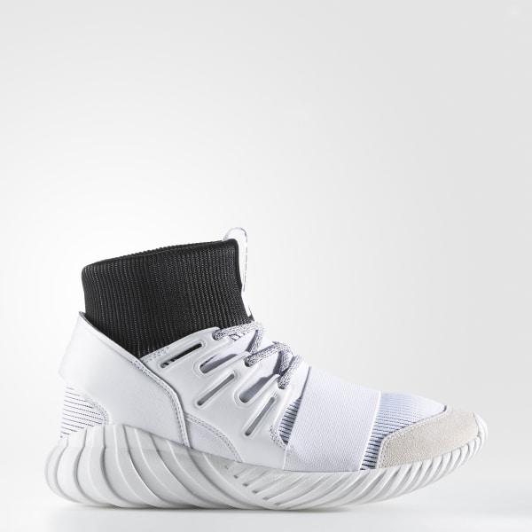 d154250f17e adidas Men s Tubular Doom Shoes - White