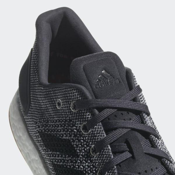 1a2b99dcfbcf1 Pureboost DPR Shoes Carbon   Core Black   Grey Two CM8319